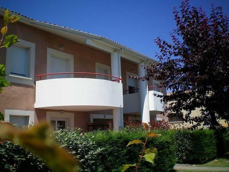 Vente de prestige appartement Montauban 88000€ - Photo 2