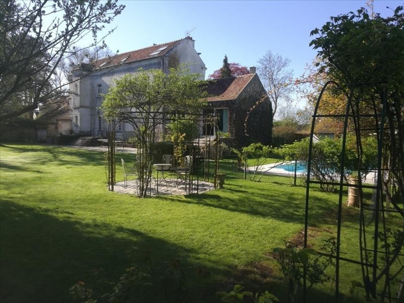 Vente maison / villa Boissise la bertrand 789 000€ - Photo 1