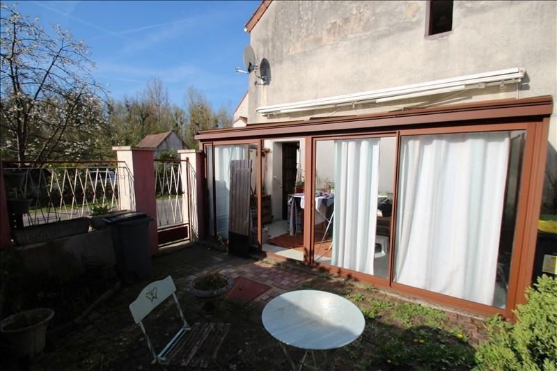 Sale house / villa Mareuil sur ourcq 119000€ - Picture 1