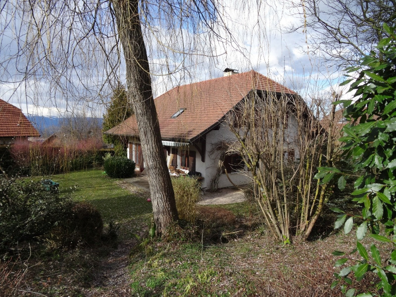 Vente de prestige maison / villa Neydens 760000€ - Photo 5