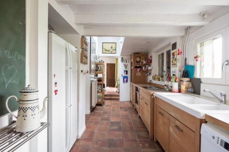 Deluxe sale house / villa Goussonville 699000€ - Picture 8