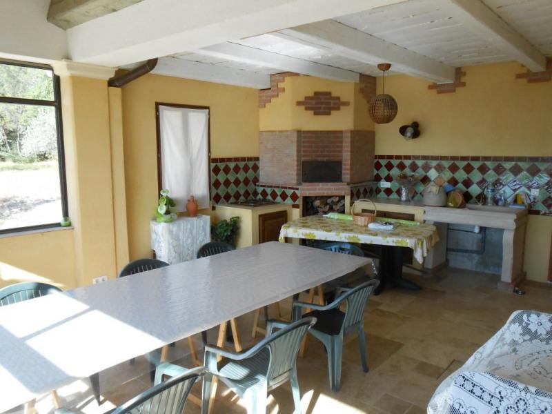 Vente maison / villa Salernes 449000€ - Photo 7