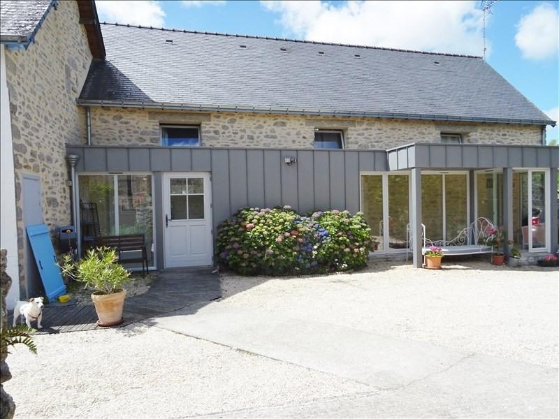 Deluxe sale house / villa Guerande 650000€ - Picture 1