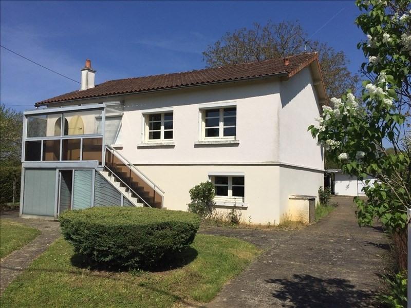 Venta  casa Poitiers 170000€ - Fotografía 1