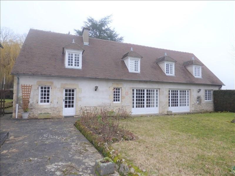 Venta  casa Louchy montfand 350000€ - Fotografía 2