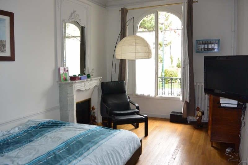 Vente de prestige appartement Le raincy 390000€ - Photo 7