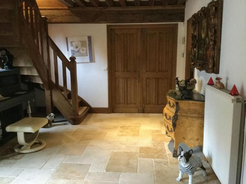 Deluxe sale house / villa Lisieux 682000€ - Picture 2