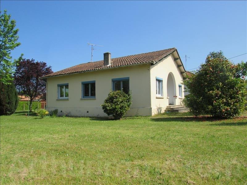 Sale house / villa Bergerac 144000€ - Picture 1