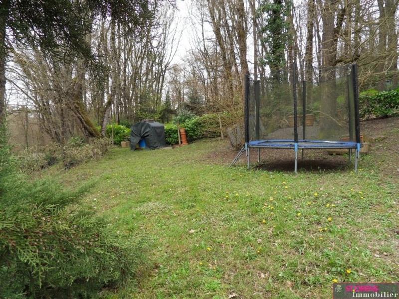 Vente maison / villa Quint-fonsegrives 3 minutes 380000€ - Photo 2