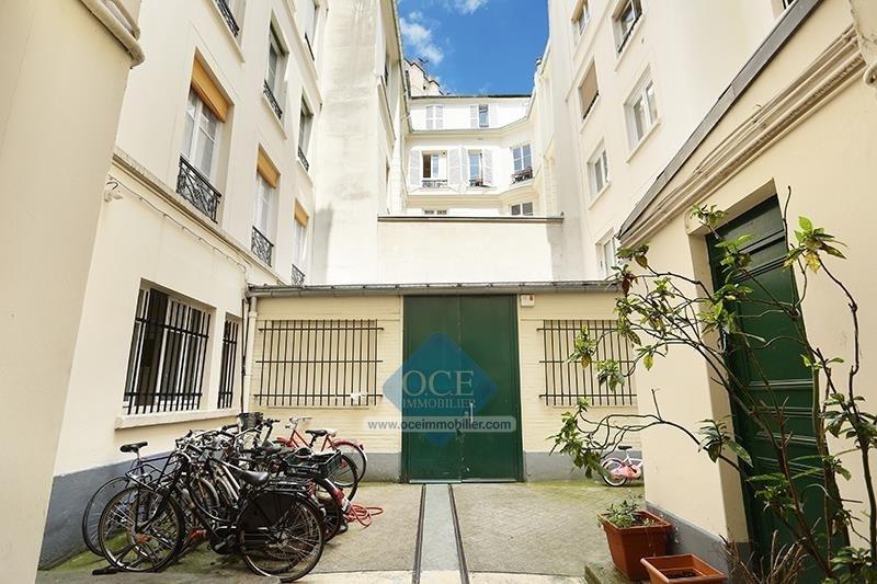 Sale apartment Paris 4ème 430000€ - Picture 5
