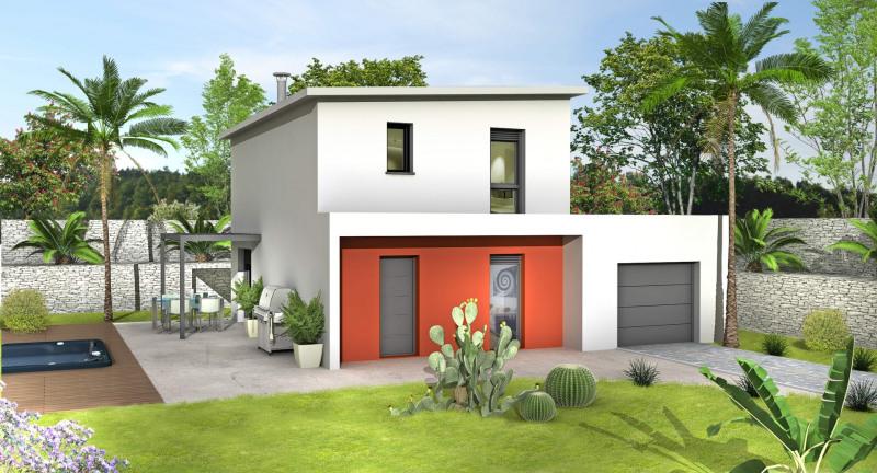 Maison  5 pièces + Terrain 1234 m² Vanault-les-Dames par Villas club