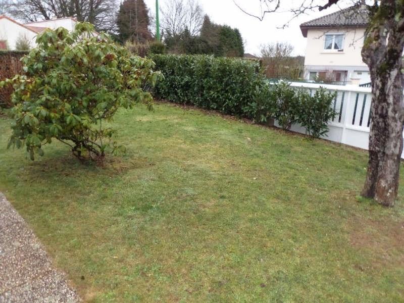 Sale house / villa St just le martel 145000€ - Picture 2