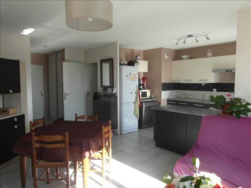 Vente appartement Pont de cheruy 168000€ - Photo 1
