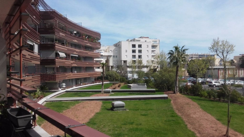 Rental apartment Frejus 1 290€ CC - Picture 1