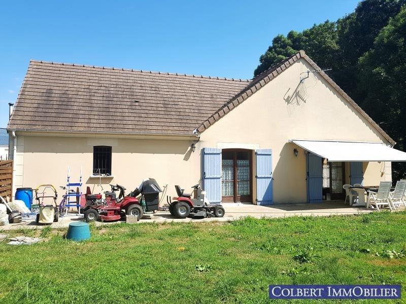 Vente maison / villa Brienon sur armancon 149990€ - Photo 1