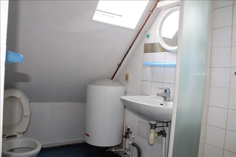 Sale apartment Auxerre 75000€ - Picture 5