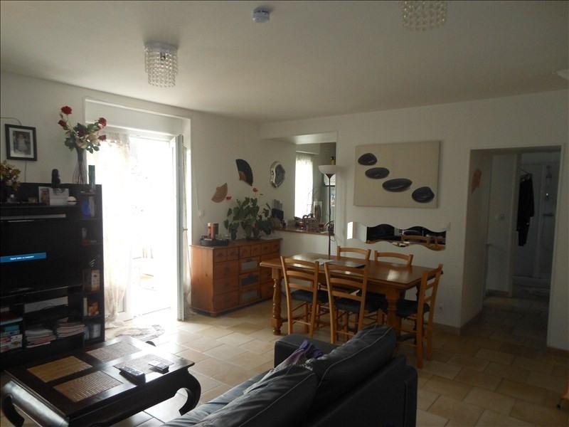 Rental house / villa Nangis 850€ CC - Picture 2