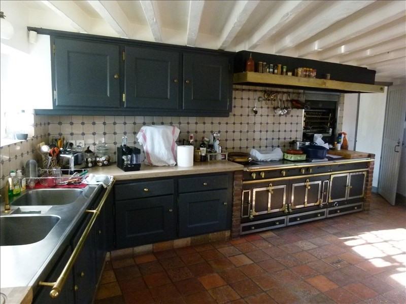 Vente de prestige maison / villa Le tremblay sur mauldre 1360000€ - Photo 6