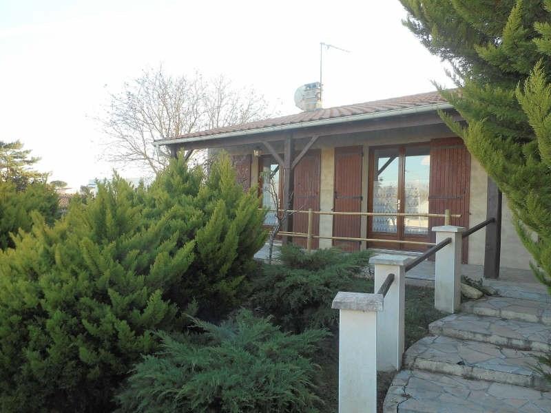 Sale house / villa Vaux sur mer 275000€ - Picture 2