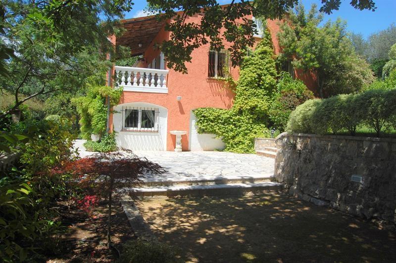 Vente de prestige maison / villa Seillans 980000€ - Photo 12