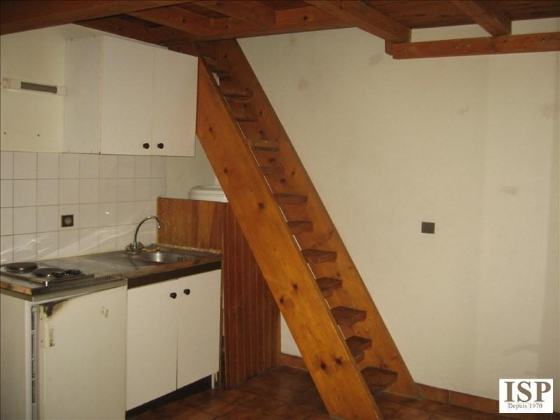Location appartement Aix en provence 529€ CC - Photo 4