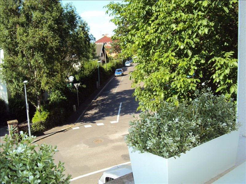 Vente maison / villa Riedisheim 382000€ - Photo 7