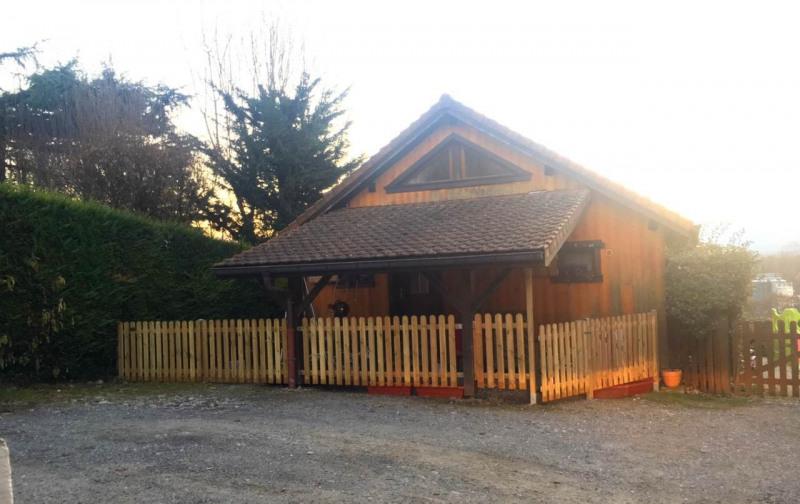 Producto de inversión  casa Contamine-sur-arve 109000€ - Fotografía 1