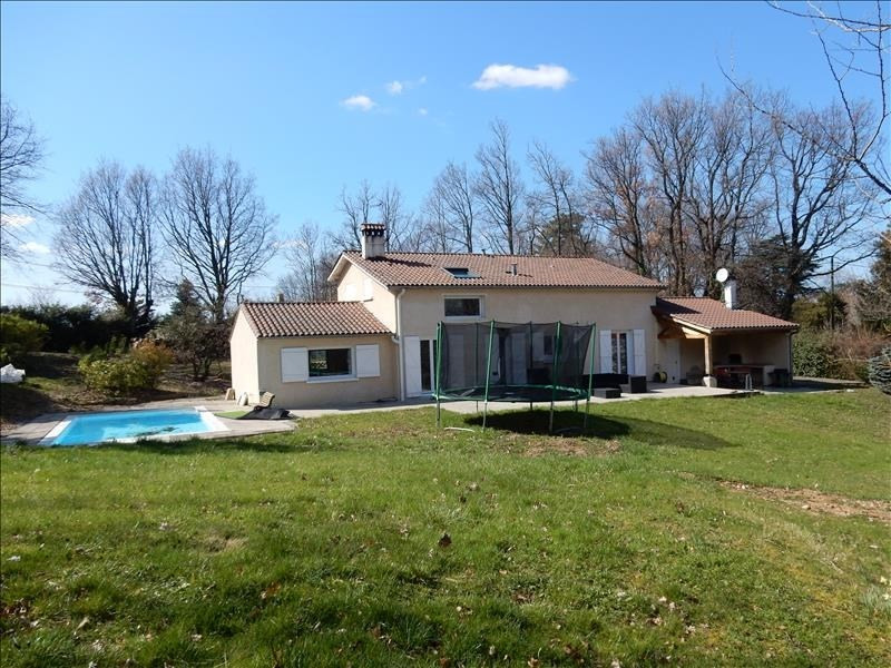 Sale house / villa Vienne 495 000€ - Picture 1