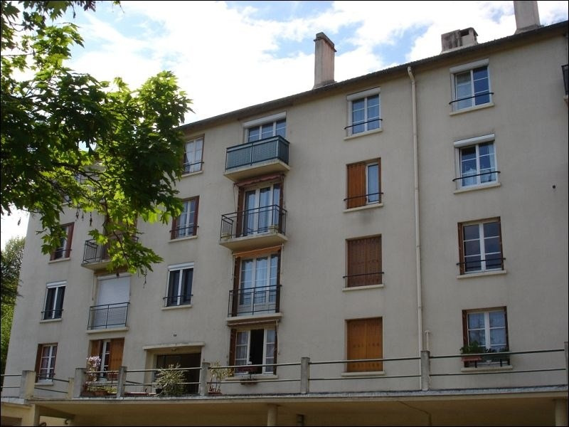 Sale apartment Athis mons 195000€ - Picture 1