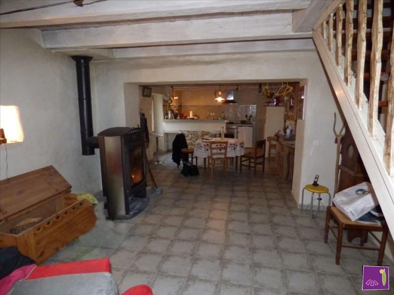 Verkauf haus Vallon pont d arc 275000€ - Fotografie 6