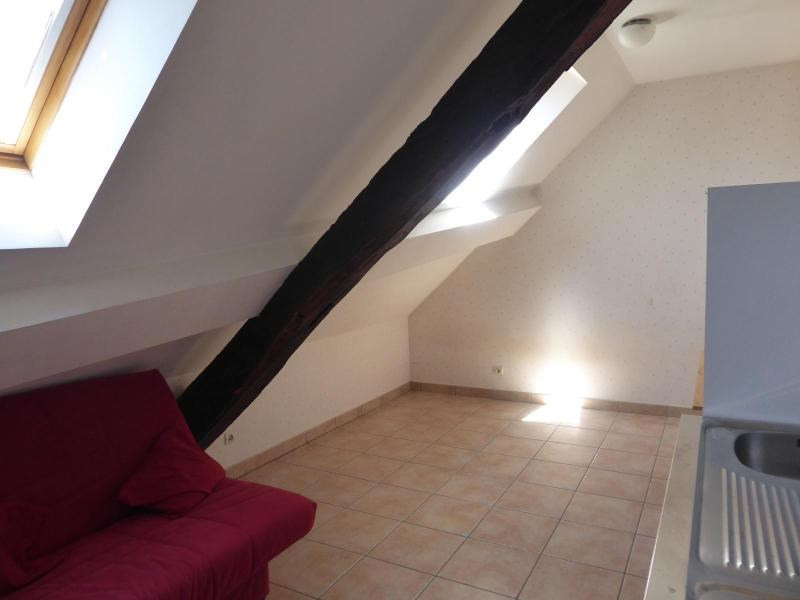 Location appartement Dijon 313€ CC - Photo 1