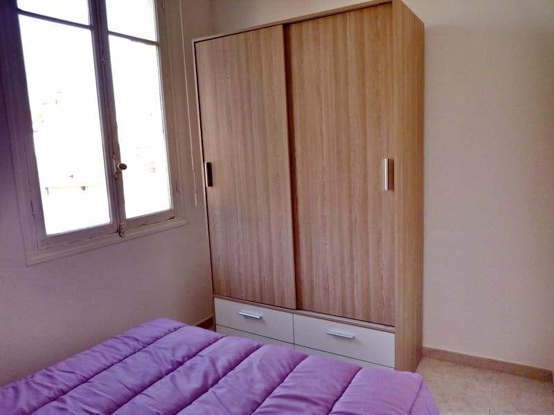 Affitto appartamento Nice 610€+ch - Fotografia 9