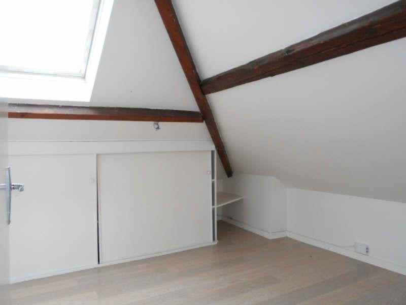 Location appartement Maisons-laffitte 780€ CC - Photo 2