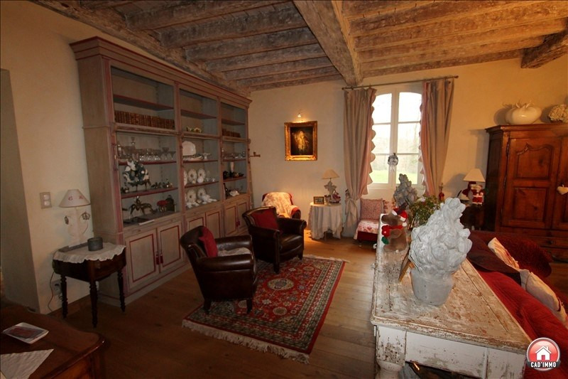Vente de prestige maison / villa Sarlat la caneda 1060000€ - Photo 7