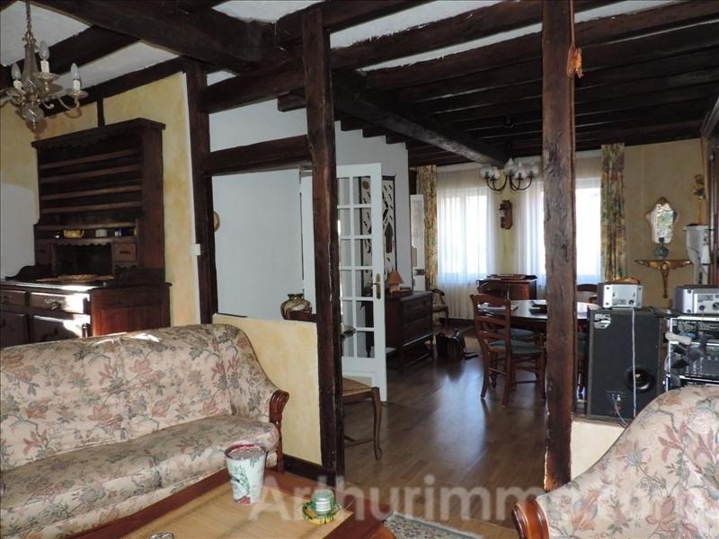 Vente maison / villa Pouilly sur loire 117000€ - Photo 4