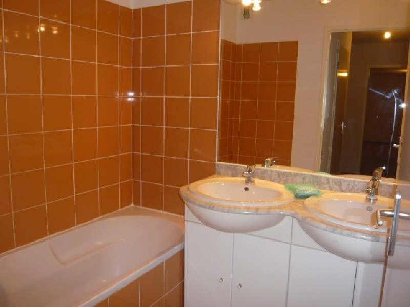 Rental apartment Aussonne 602€ CC - Picture 5