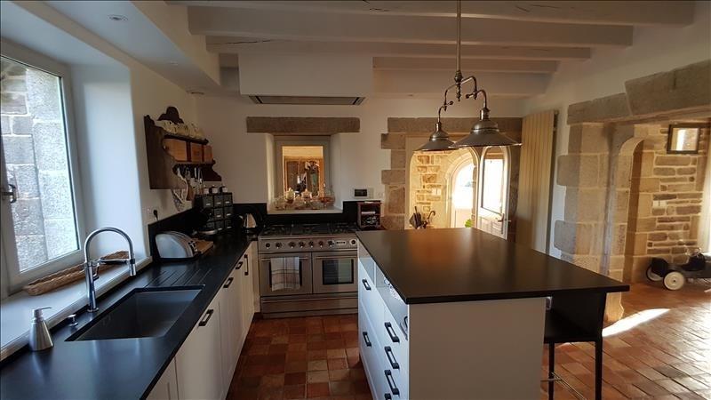Venta de prestigio  casa Fouesnant 696800€ - Fotografía 3