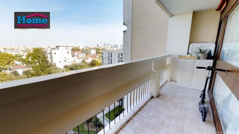 Vente appartement Nanterre 370000€ - Photo 6