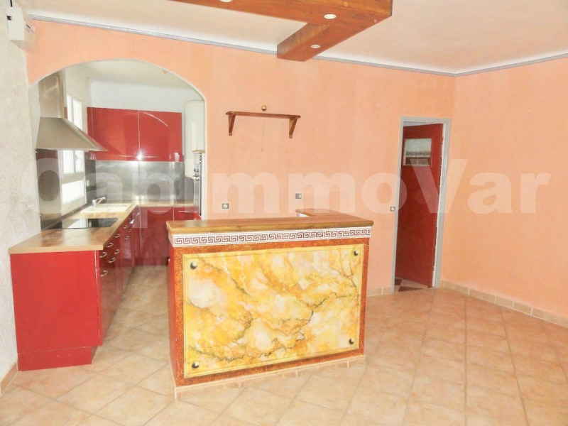 Produit d'investissement appartement Signes 70 000€ - Photo 4