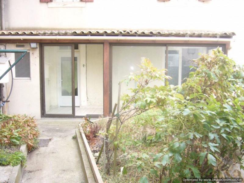 Sale house / villa Bram 96000€ - Picture 2
