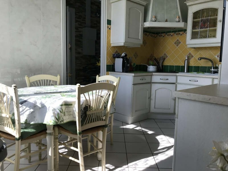 Vente maison / villa Bezons 289000€ - Photo 2