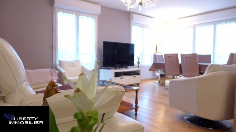 Revenda apartamento Trappes 255000€ - Fotografia 10