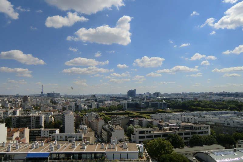 Vente appartement Boulogne billancourt 698000€ - Photo 1