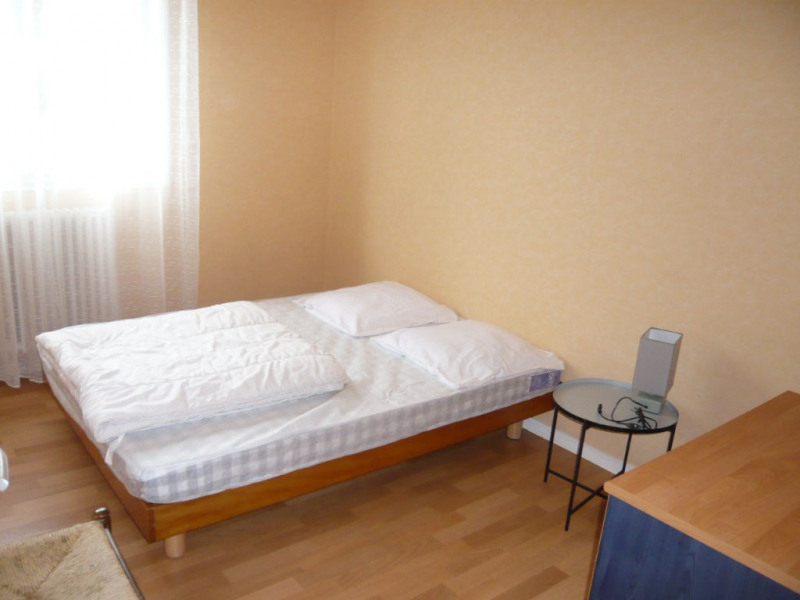 Rental apartment Laval 430€ CC - Picture 3