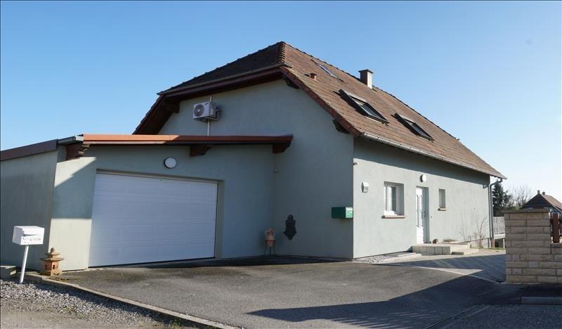 Vente de prestige maison / villa Lauterbourg 348000€ - Photo 1