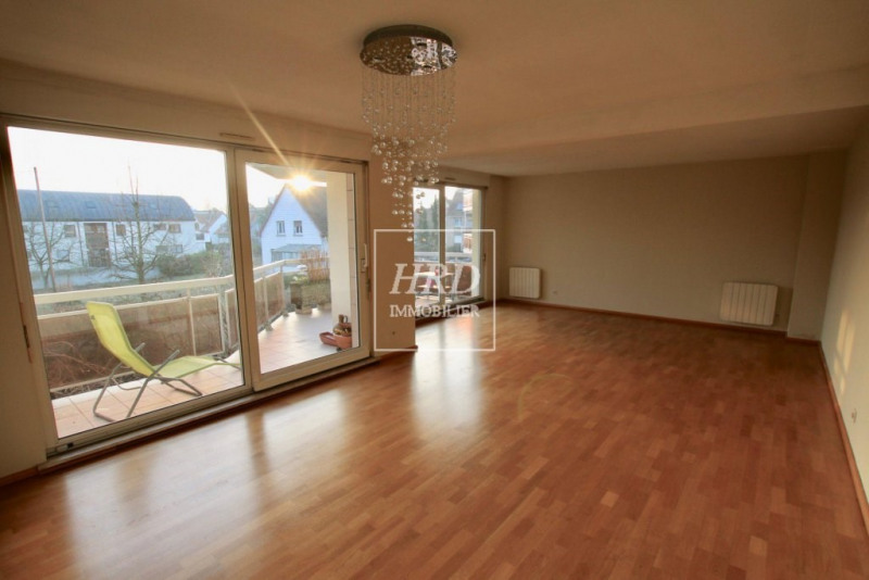 Vente appartement Strasbourg 399 000€ - Photo 2