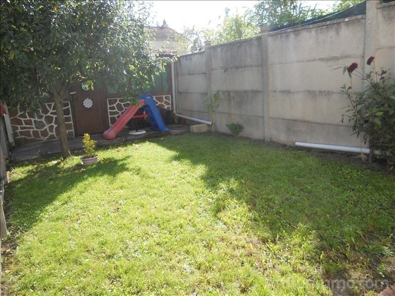 Sale house / villa Fontenay sous bois 365000€ - Picture 1