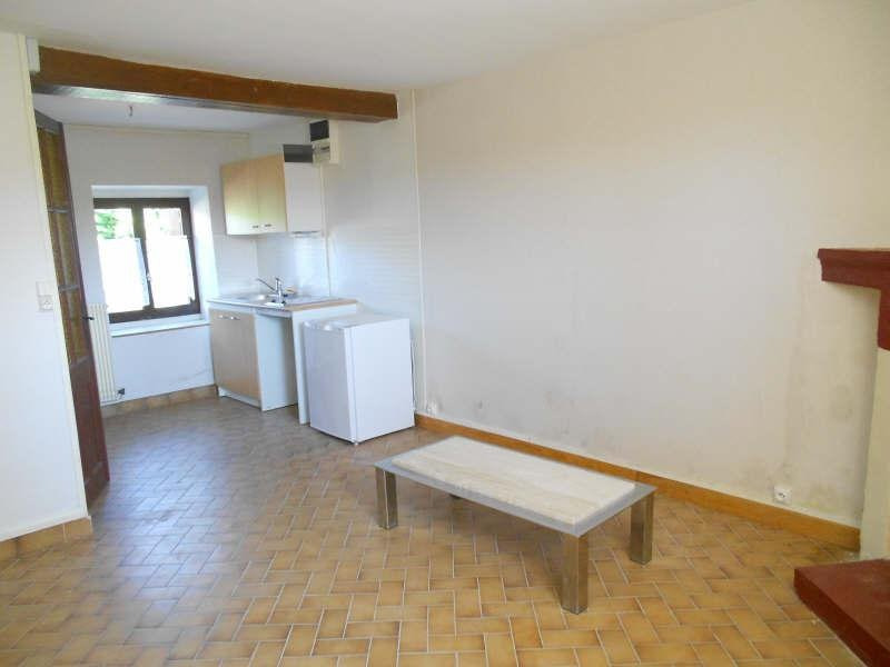 Vente maison / villa Ebreon 52 500€ - Photo 12