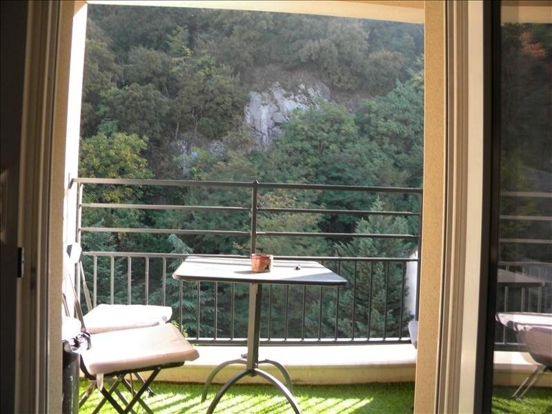 Vente appartement Vienne 198000€ - Photo 1