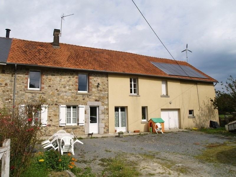 Vente maison / villa Cerisy la salle 102175€ - Photo 1